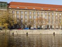Niederlassung Berlin-Mitte