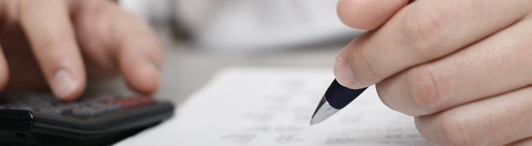 Operatives Controlling Beratung und Dienstleistungen für KMU