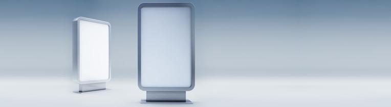 Online Display Werbung - Rich Media - Bannerwerbung