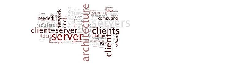 Business IT Dienstleistungen für Server, Netzwerke und Software