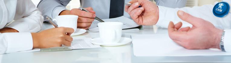 Customer Relationship Management in Medium-sized Businesses
