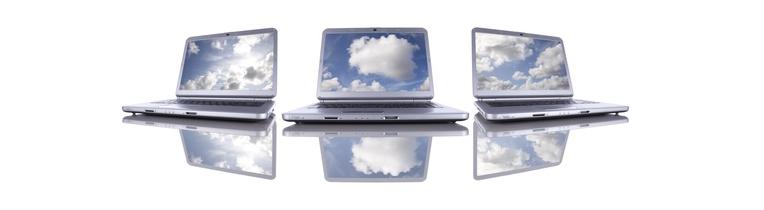 Anbieter für Anwendungshosting, Serverhosting und Webhosting