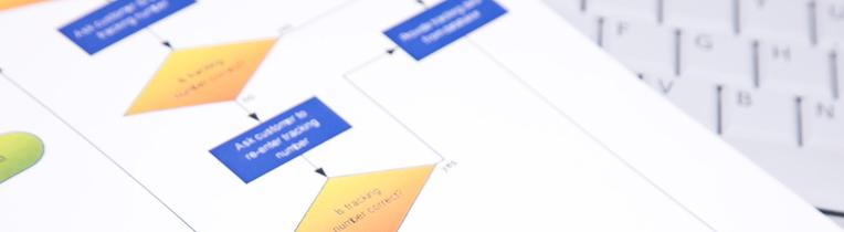 IT Geschäftsprozessoptimierung & Prozessmanagement für den Mittelstand