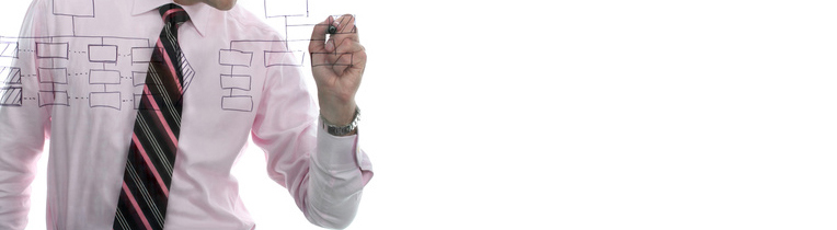 Prozessmanagement, Geschäftsprozessoptimierung & Operations