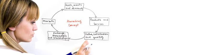 Marketingagentur, IT Unternehmensberatung und IT Dienstleister