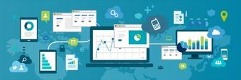 Anpassbare Unternehmensprozesse - Whitepaper zum Business Process Management & Big Data mit CRM-Systemen