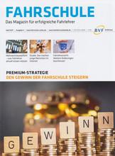 FAHRSCHULE - Das Magazin für erfolgreiche Fahrlehrer